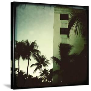 Miami Vintage III by Tony Koukos