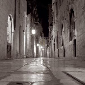 Old Town IV by Tony Koukos