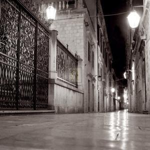 Old Town V by Tony Koukos