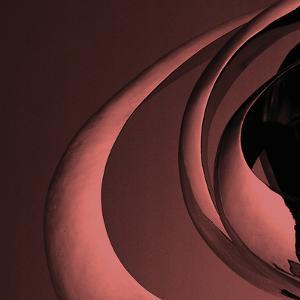 Orbit I - Chroma by Tony Koukos