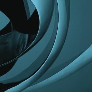 Orbit II - Chroma by Tony Koukos