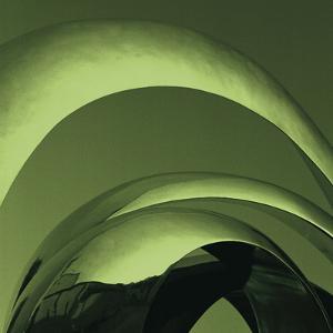 Orbit III - Chroma by Tony Koukos