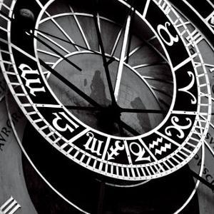 Pieces of Time I by Tony Koukos