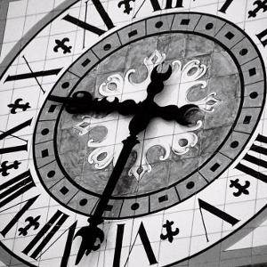Pieces of Time III by Tony Koukos