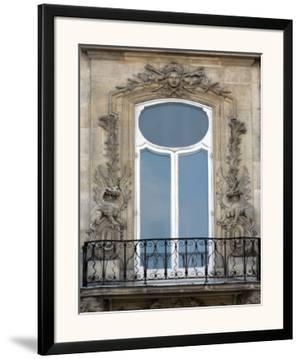 Rue De Paris III by Tony Koukos