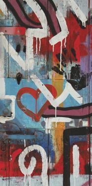 Streetlife I by Tony Koukos