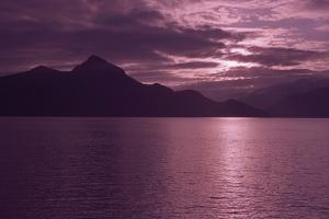 Summit Lake by Tony Koukos