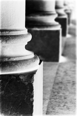X-ray - Architectural V by Tony Koukos