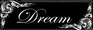 Dream by Tony Pazan