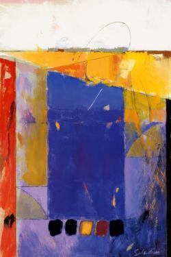 Pond by Tony Saladino