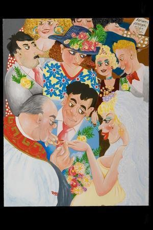 September Wedding, 2010