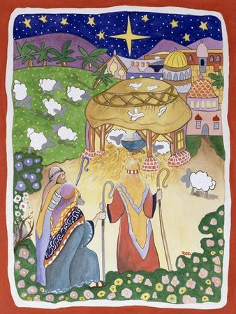 The Three Shepherds, 2005