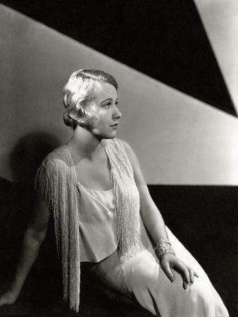 Vanity Fair - March 1931