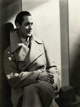 Vanity Fair - September 1931 by Tony Von Horn