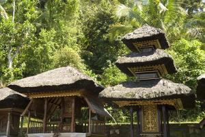 Pura Kehen Hindu Temple, Bangli, Ubud, Bali, Indonesia, Southeast Asia, Asia by Tony Waltham