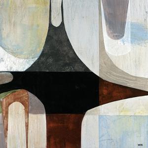 Opus Dei I by Tony Wire