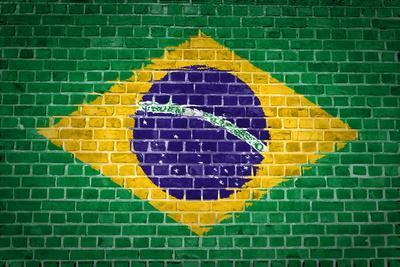 Brick Wall Brazil