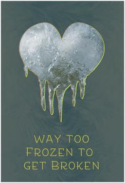 Too Frozen