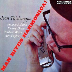 Toots Thielemans - Man Bites Harmonica!