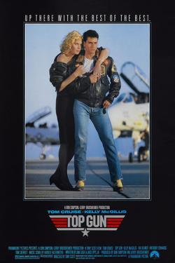 Top Gun [1986], directed by TONY SCOTT.