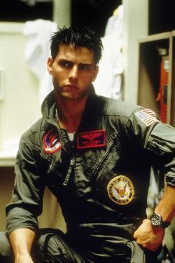 Top Gun De Tony Scott Avec Tom Cruise 1986