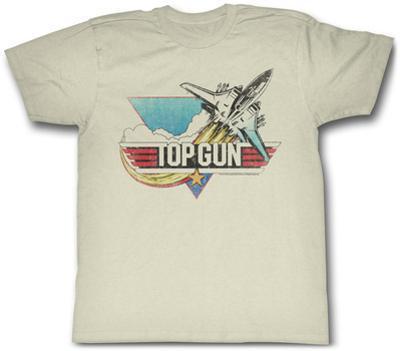 Top Gun - Fade
