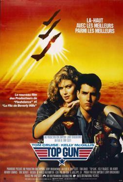 Top Gun - French Style