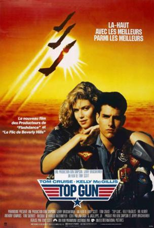 Top Gun - French Style