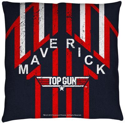 Top Gun - Maverick Throw Pillow