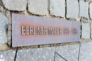 Berlin Wall Berliner Mauer by topaspics