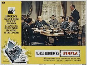 Topaz, 1969