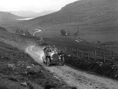 Scottish Rally by Topical Press Agency