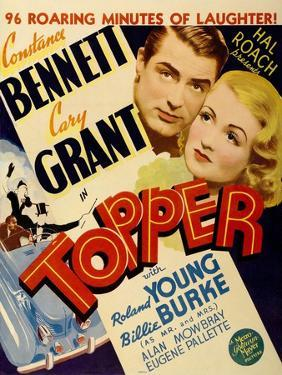 Topper, 1937, Directed by Norman Z. Mcleod