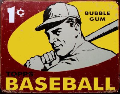 Topps Baseball 1959