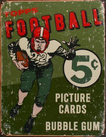Topps Football 1956