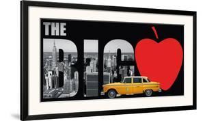 The Big Apple by Torag