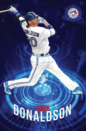 Toronto Blue Jays - J Donaldson 16