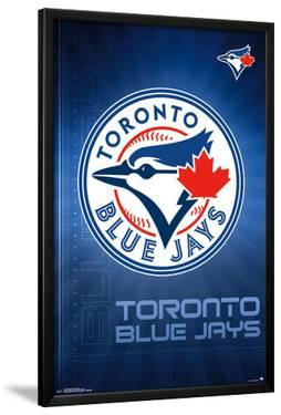 Toronto Blue Jays- Logo 2016