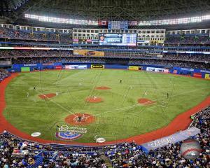 Toronto Blue Jays - Rogers Centre 2011