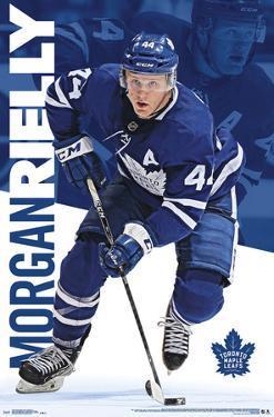 Toronto Maple Leafs -  M. Rielly '18
