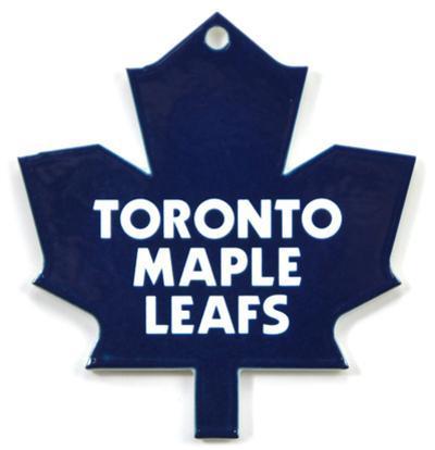 Toronto Maple Leafs Steel Magnet