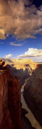 Toroweap Point, Grand Canyon, Arizona, USA