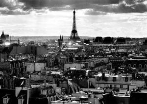 Paris by Torsten Hoffman