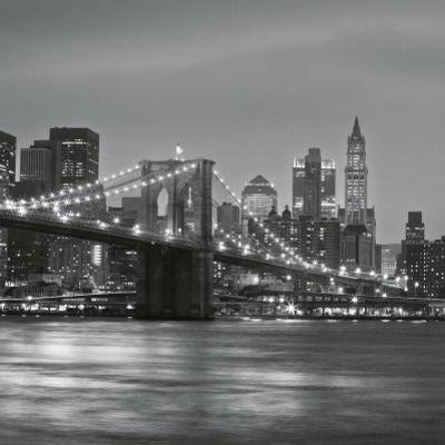 Brooklyn Bridge by Torsten Hoffmann