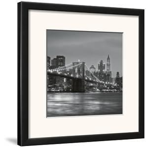 Brooklyn Bridge by Torsten Hoffmann