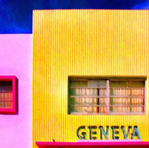 Geneva, Miami by Tosh