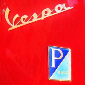 Vespa by Tosh
