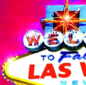 Welcome To Vegas, Las Vegas by Tosh