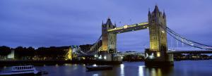 Tower Bridge, London, England, United Kingdom