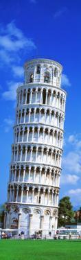 Tower of Pisa, Tuscany, Italy